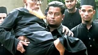 getlinkyoutube.com-Rezvi baba,Hazrat shah Gaji Akbor Ali Rezvi (Rh:)
