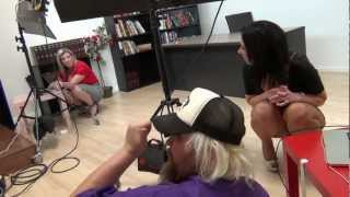 getlinkyoutube.com-SLIVAN #197 - at PUBA studios with Jayden Jaymes and Sara Jay