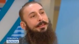 getlinkyoutube.com-Борода: брить или любить? (полный выпуск) | Говорить Україна