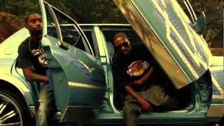 Disko Boogie - Cali Dreamin' (feat. Kurupt, Kris Dimes & Diamond Ortiz)