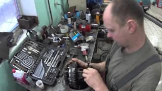 """getlinkyoutube.com-100%  Блокировка """"Блокка"""" от ижтехно в Suzuki Escudo ч2 - установка."""