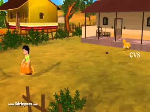 Chitti Chitti Miriyalu   3D Animation Telugu Nursery Rhymes for children