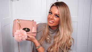 getlinkyoutube.com-Cleo's Top 5 Handbags Every Woman Should Own