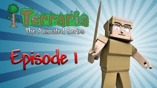 getlinkyoutube.com-Terraria: The Animated Series - Episode 1