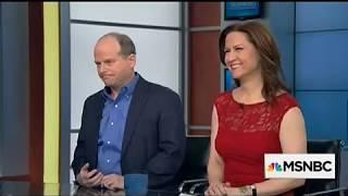 Gene Marks on MSNBC Your Biz 5/14/17: Elevator Pitch