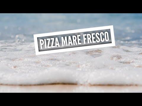 Pizza Mare Fresco