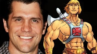 Big Progress On The HE-MAN Movie – AMC Movie News