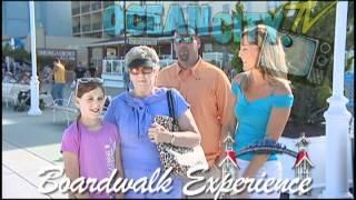 On The Boardwalk Ocean City MD