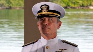 getlinkyoutube.com-横須賀生まれの日系人・ハリス大将が米太平洋軍司令官に就任 - Commander Pacific Command