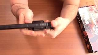 getlinkyoutube.com-Сигнальный револьвер Ekol Viper 6,0