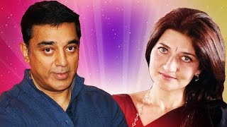 getlinkyoutube.com-Biggest Bollywood Break Ups - Kamal Haasan and Sarika