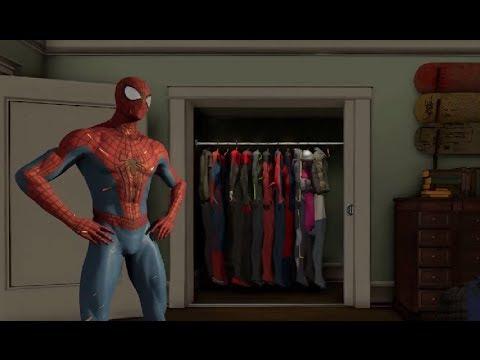 descarga spiderman 3 demo: