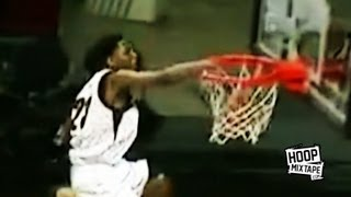 getlinkyoutube.com-5'6 Aquille Carr Gets UP On The Dunk! Top Ten Plays!!!