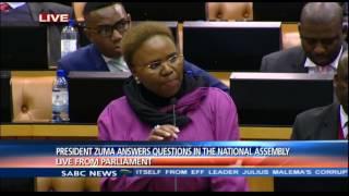 "getlinkyoutube.com-Ndlozi calls Minister Zulu ""Mistress Ginger"""