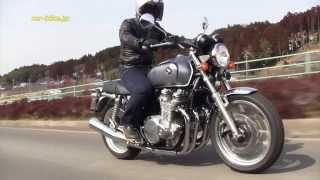 getlinkyoutube.com-2014 Honda CB1100 / CB1100EX Road Test WEB Mr. Bike