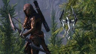 getlinkyoutube.com-Skyrim: Extreme Archery