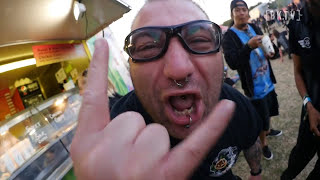 getlinkyoutube.com-Burgerkill - Bandung Blasting - Part II - Bloodstock Open Air 2015