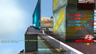 getlinkyoutube.com-Wolfteam EM4A1 Ultimate Oynayış !