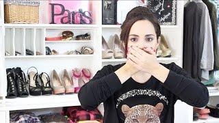 getlinkyoutube.com-Los secretos de mi closet | What The Chic