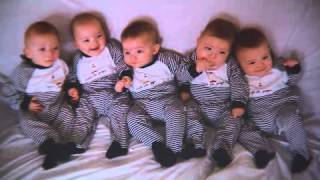 getlinkyoutube.com-Keller quintuplets prepare for graduation, new adventures