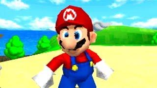 getlinkyoutube.com-Super Mario 64 DS - Finale