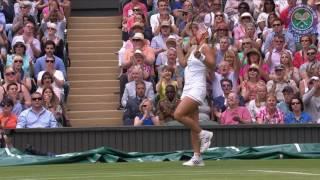 getlinkyoutube.com-2016, Day 12 Highlights, Serena Williams vs Angelique Kerber