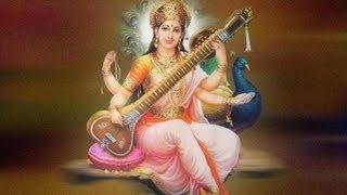 getlinkyoutube.com-Saraswathi Suprabhatham (Morning Prayer to Goddess Saraswati)
