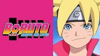 getlinkyoutube.com-Boruto - Naruto The Movie - Official Trailer