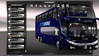 getlinkyoutube.com-Euro Truck Simulator 2 Thailand   ModBus V3