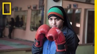 Meet a New Generation of Women in Kabul | Short Film Showcase