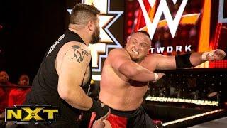 getlinkyoutube.com-Samoa Joe vs. Kevin Owens: WWE NXT, June 17, 2015