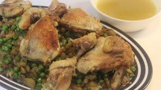 getlinkyoutube.com-مطبخ الاكلات العراقيه - برياني الدجاج