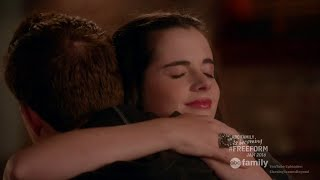 getlinkyoutube.com-Switched at Birth 4x20: Emmett and Bay (Emmett: I have to let you go)
