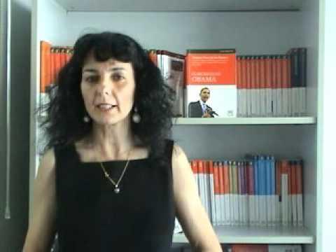 Mónica Pérez de las Heras te descubre a Michelle Obama en «Palabra de Primera Dama»