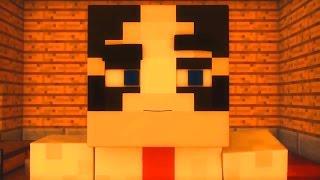 getlinkyoutube.com-Top 10 Minecraft Song - Animations/Parodies Minecraft Song October 2015 | Minecraft Songs ♪