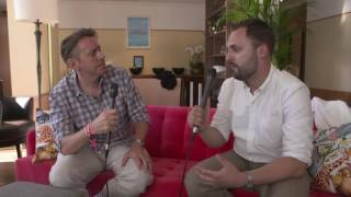 Cannes Lions 2016 - Jon Gittings, MediaCom