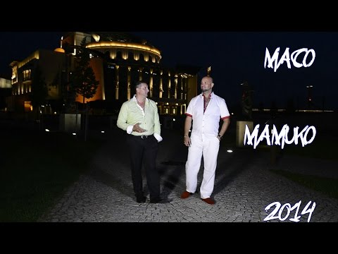 █▬█ █ ▀█▀ Maco-Mamuko - Keren ek Szemo tan Official ZGstudio video