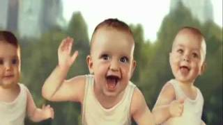 getlinkyoutube.com-Babies Dance On Kolaveri Di...................