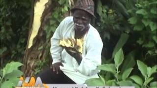 NDI MUGEZI: Muzeeyi Katula-Ekajjo ly'enjovu