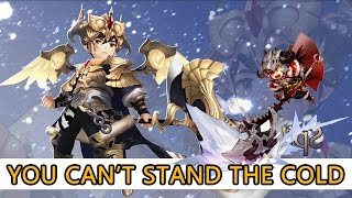 getlinkyoutube.com-YOU CAN'T STAND THE COLD! A SINGLE STRIKE WAUGHH! - Road to 4000 Ratings - Seven Knight