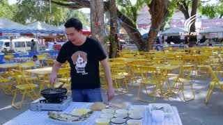 Foodwork ปลาช่อน จ.สิงห์บุรี : 25 ม.ค. 58 (HD)