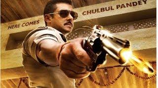 Dabangg 2 Official Theatrical Trailer   Salman Khan, Sonakshi Sinha
