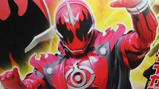 getlinkyoutube.com-闘魂ブースト魂 ! ベンケイ魂 ! 仮面ライダーゴースト 新フォーム ! Kamen Rider Ghost Toukon Boost & Benkei