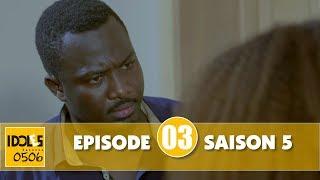 Serie : Idoles – Saison 5- Episode 3