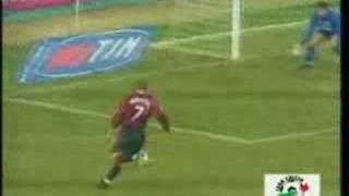 getlinkyoutube.com-Andriy Shevchenko The Ac Milan Legend