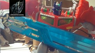 getlinkyoutube.com-Transformers Prime Legacy Ep 20- [Return of the Prime]Stop Motion