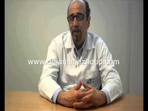 Dr Mezhoud parle de l'augmentation mammaire