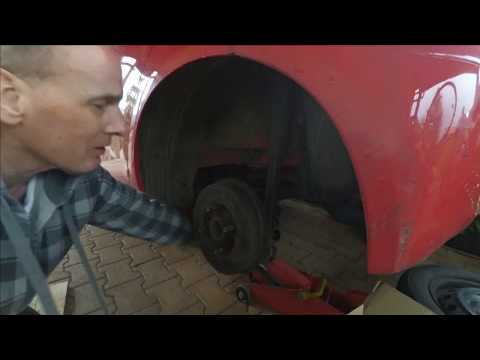What garages don't want you to know: Toyota Wheel Bearing Change