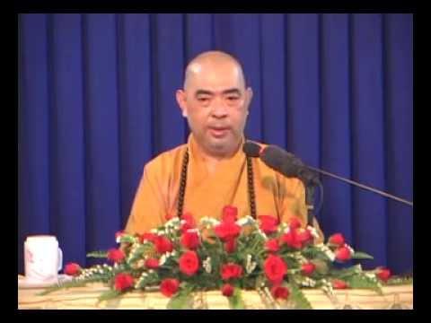 Bệnh trong Phật Pháp - TT. Thích Minh Thành