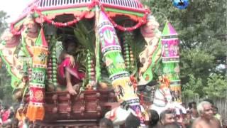 பொன்னாலை வரதராஐப்பெருமாள் கோவில் தேர்த்திருவிழா(01.01.2015)